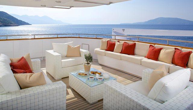 Idylle Charter Yacht - 4