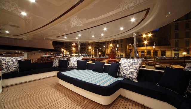 Lady Trudy Charter Yacht - 3