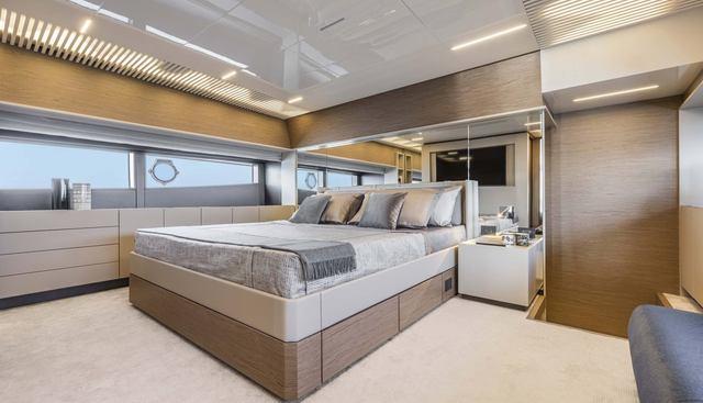 Piola Charter Yacht - 8