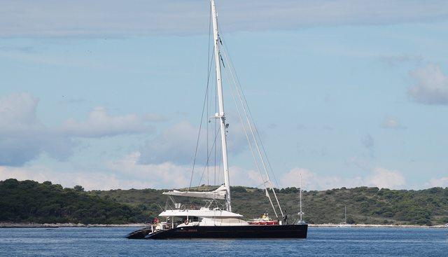Mashua Bluu Charter Yacht - 4