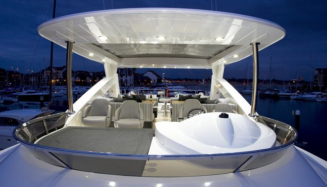 High Energy Charter Yacht - 2