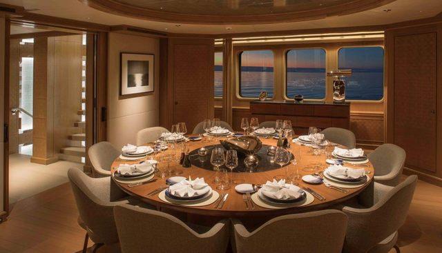 Samadhi Charter Yacht - 7