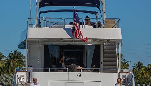 Platinum Princess Charter Yacht - 4