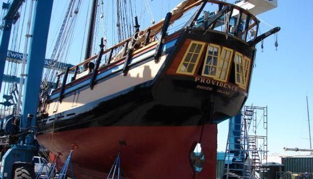 Providence Charter Yacht - 3