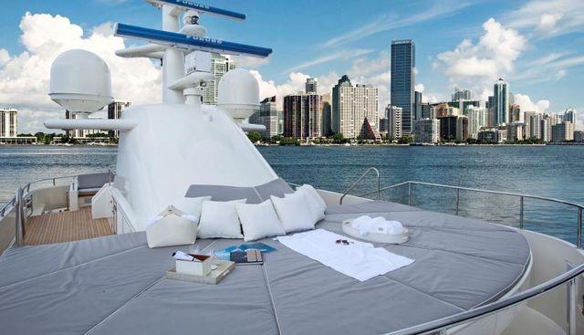 BG Charter Yacht - 3