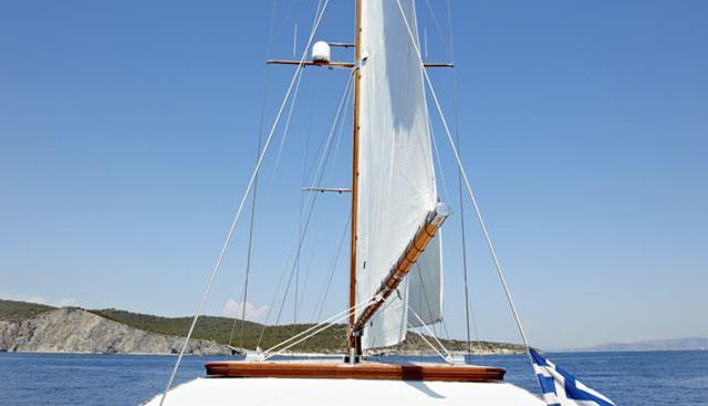 Iraklis L Charter Yacht - 2