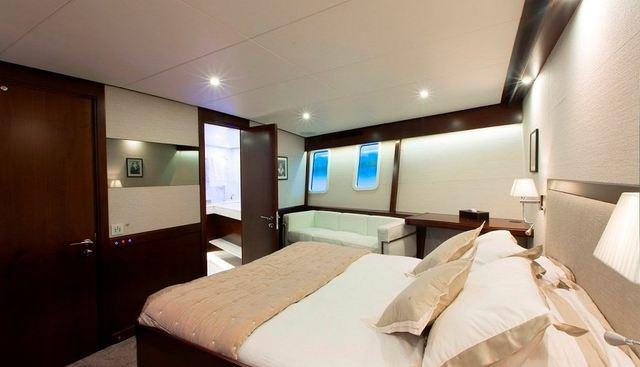 Sultana Charter Yacht - 8