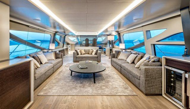 Dolce Vita Charter Yacht - 8