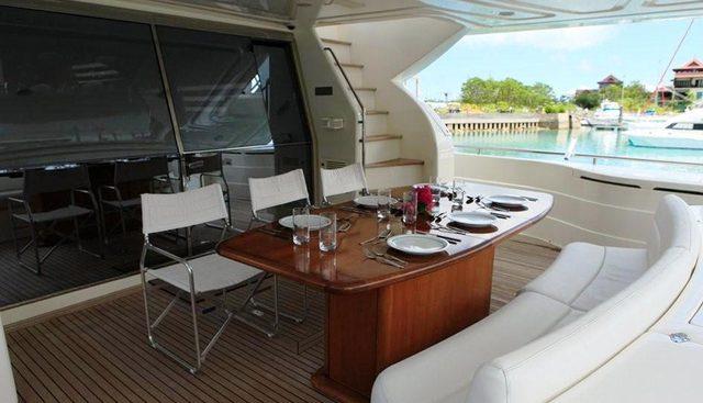 Sea Stream Charter Yacht - 7