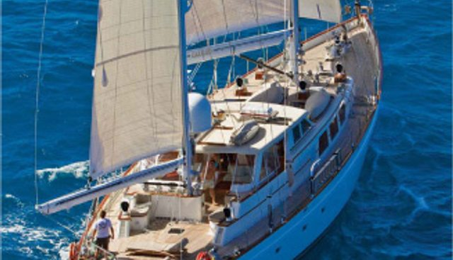 Galileo G Charter Yacht - 6