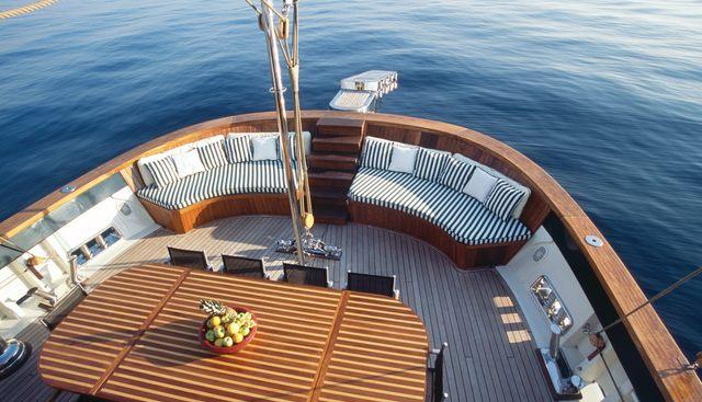 Arktos Charter Yacht - 5
