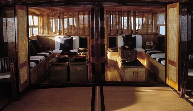 Beluga One Charter Yacht - 8