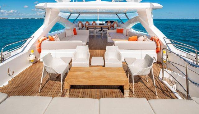 Piccolo Charter Yacht - 2