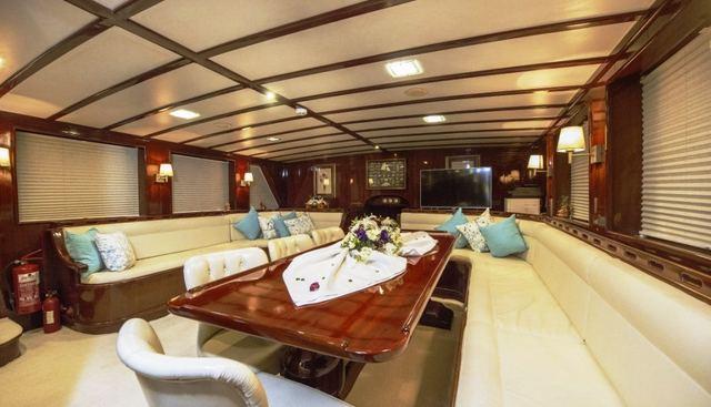 Pina Charter Yacht - 6