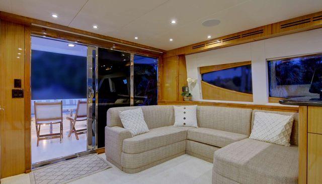 Wreckless Charter Yacht - 7