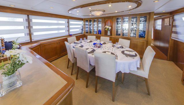 Phoenix One Charter Yacht - 7