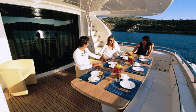 Irene's Charter Yacht - 5