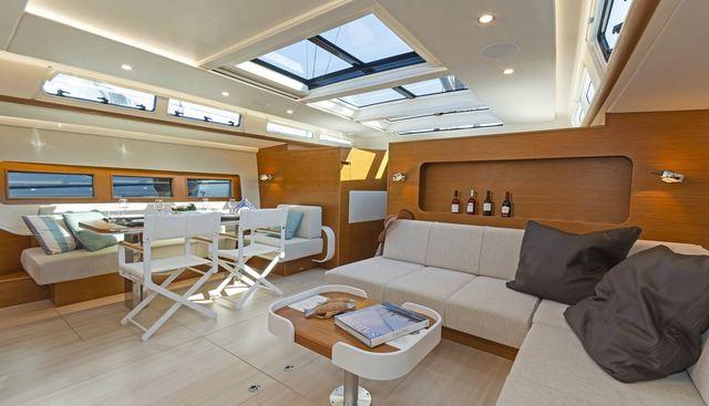 Nadamas Charter Yacht - 8