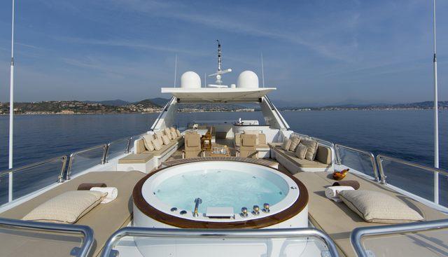 Lady G II Charter Yacht - 2