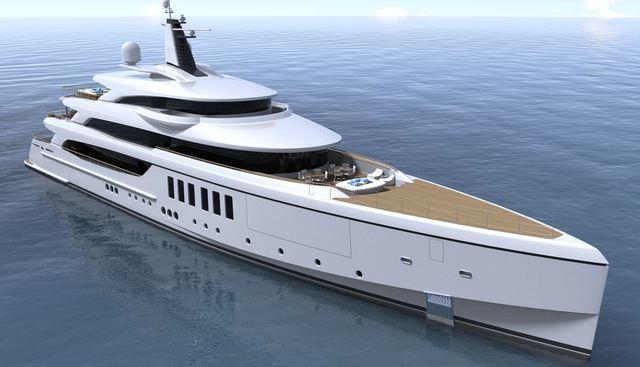 Metis Charter Yacht - 2