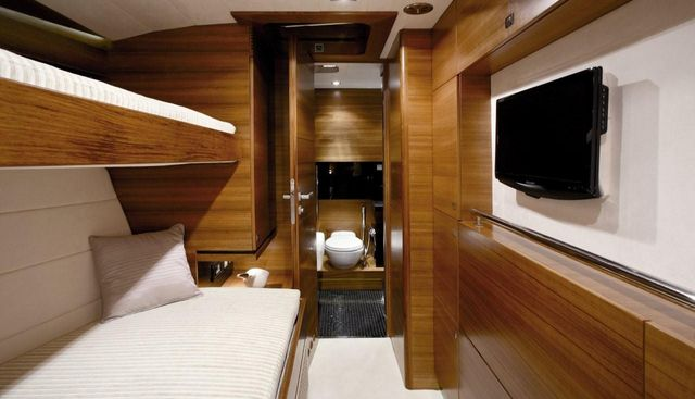 Intuition Charter Yacht - 8