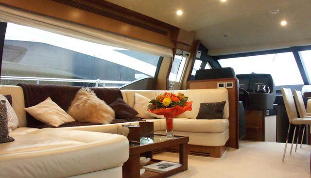 d'Artagnan Charter Yacht - 6