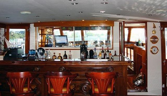 Goodtimes Charter Yacht - 3