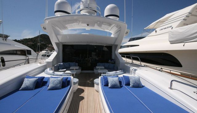 S Charter Yacht - 6