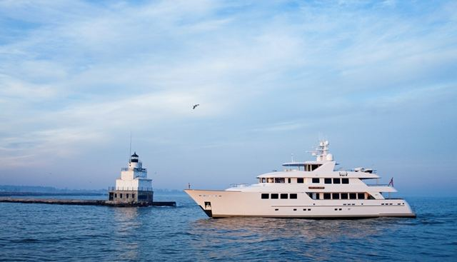 Lady Gayle Marie Charter Yacht - 2