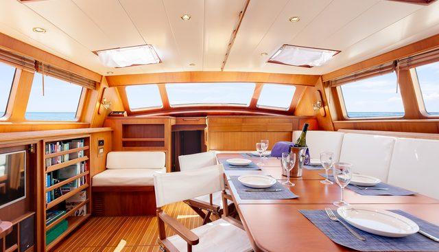 Restless Spirit Charter Yacht - 5