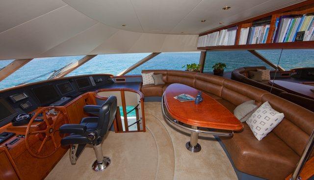 Sea Clef Charter Yacht - 2