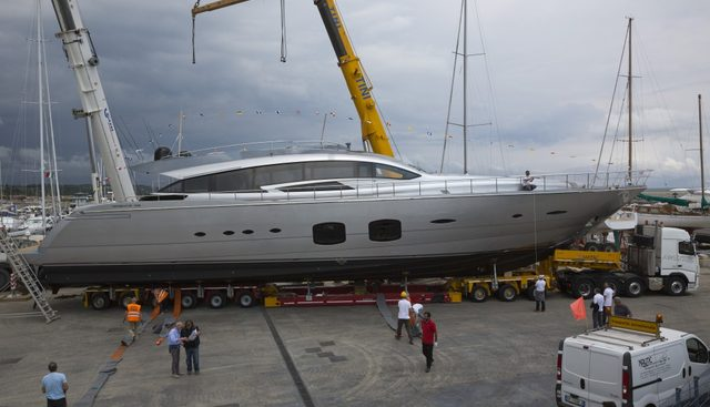 X Trem II Charter Yacht - 2