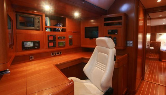 Kallima Charter Yacht - 8