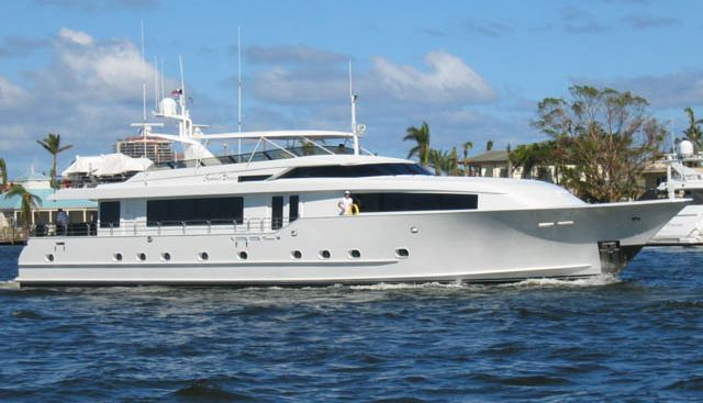 Vaiven Charter Yacht