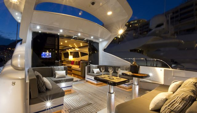 H1 Charter Yacht - 4