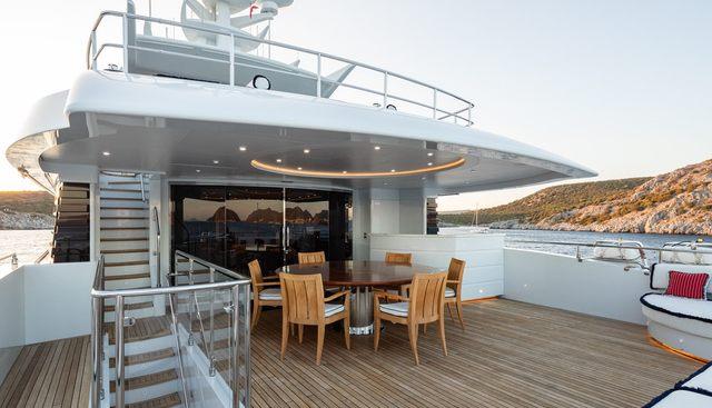 Okko Charter Yacht - 3