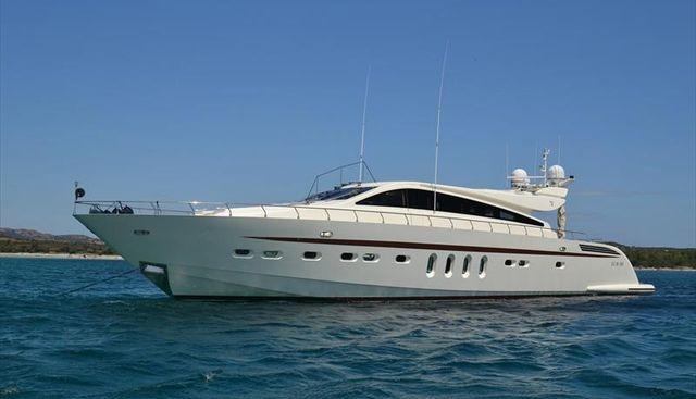 Mar di Giava Charter Yacht - 2