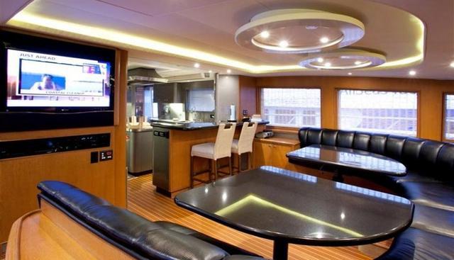 Seychelle Charter Yacht - 6
