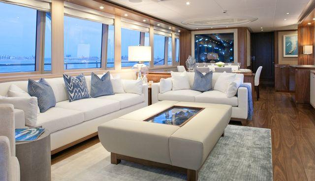Firefly Charter Yacht - 6