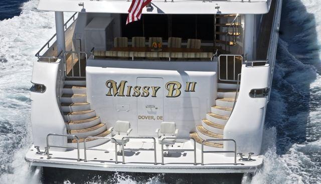 Missy B II Charter Yacht - 3