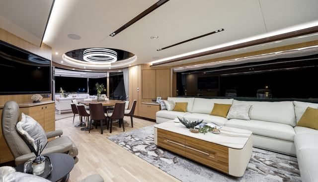 To-Kalon Charter Yacht - 7