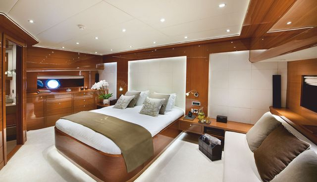 Mermaid Charter Yacht - 7