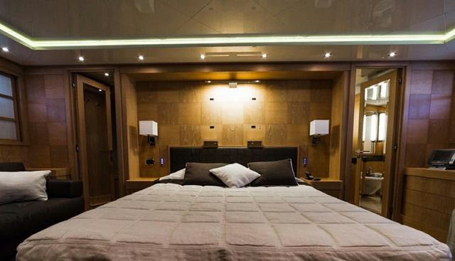 Zoo Charter Yacht