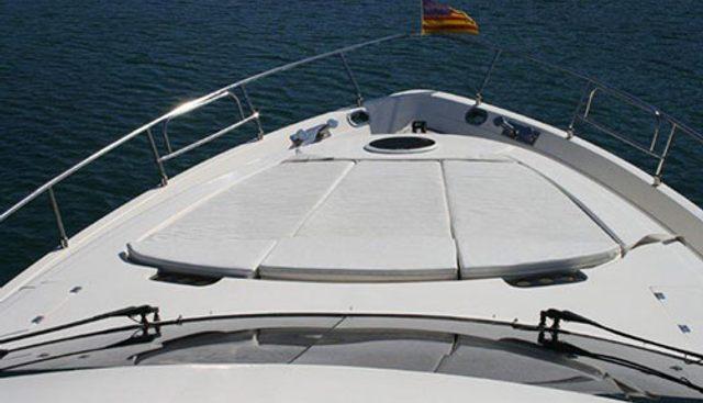 Cridamar Charter Yacht - 3