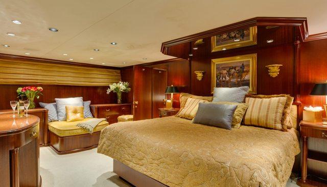 Blackwood Charter Yacht - 7