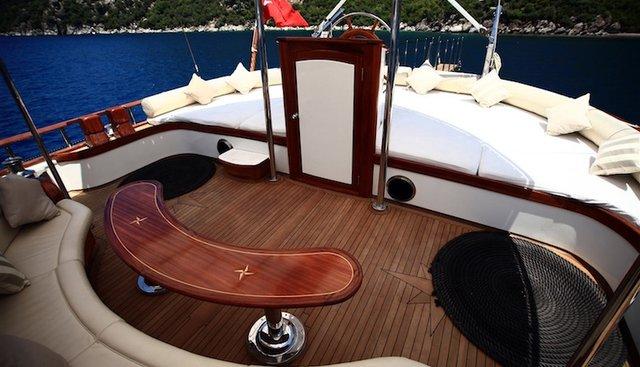 Nurten A Charter Yacht - 6