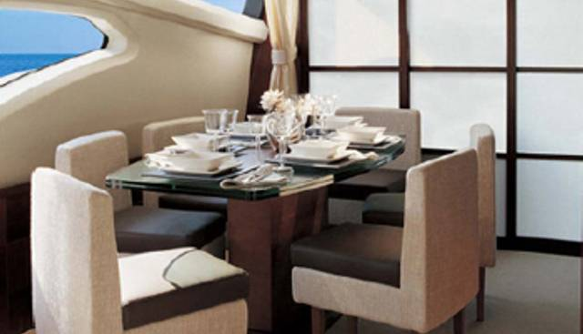 Marta I Charter Yacht - 3