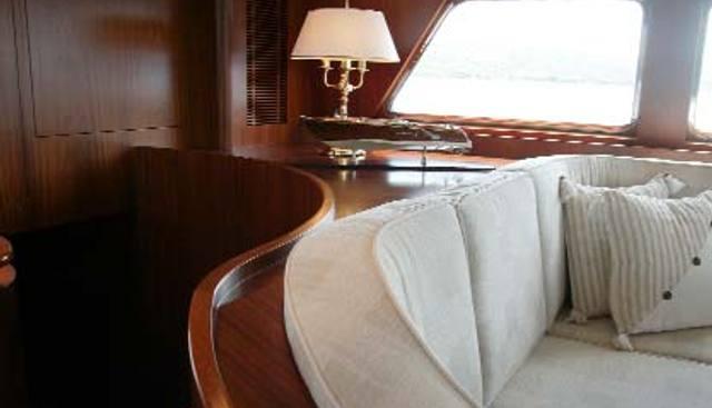 Infatuation Charter Yacht - 8