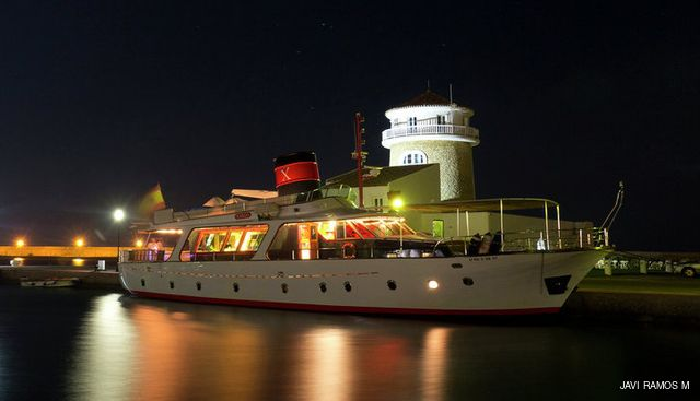 El Xargo Charter Yacht - 2