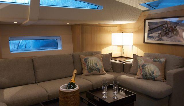 Alix Charter Yacht - 5